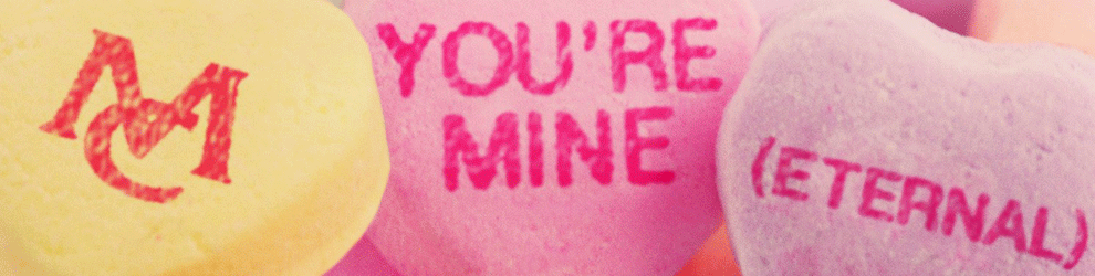 Especial You're Mine (Eternal)