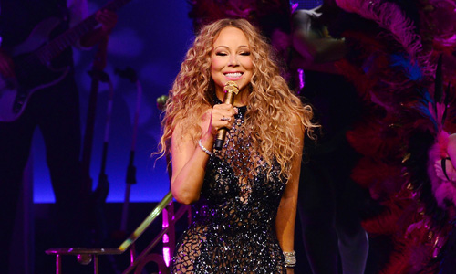 Mariah Carey Feb 17 2016 Photos By Denise Truscello