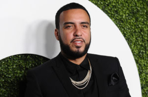 LOS ANGELES, CA - DECEMBER 08:  French Montana attends the GQ Men of the Year party at Chateau Marmont on December 8, 2016 in Los Angeles, California.  (Photo by Jason LaVeris/FilmMagic)